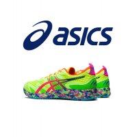 Поступление беговой одежды, обуви и аксессуаров ASICS
