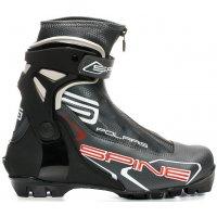 Ботинки лыжные коньковые SPINE Polaris 85