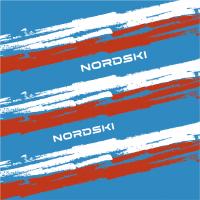 Бандана - бафф NORDSKI Stripe