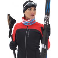 Куртка разминочная женская NORDSKI Active
