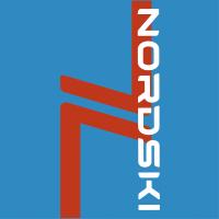Бандана - бафф NORDSKI Logo