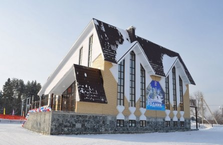 Приглашаем на Открытое первенство по лыжным гонкам в г. Можга