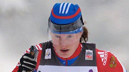 Чекалева завоевала серебро в Польше, Иванова – бронзу